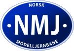 NMJ norsk modelljernbane